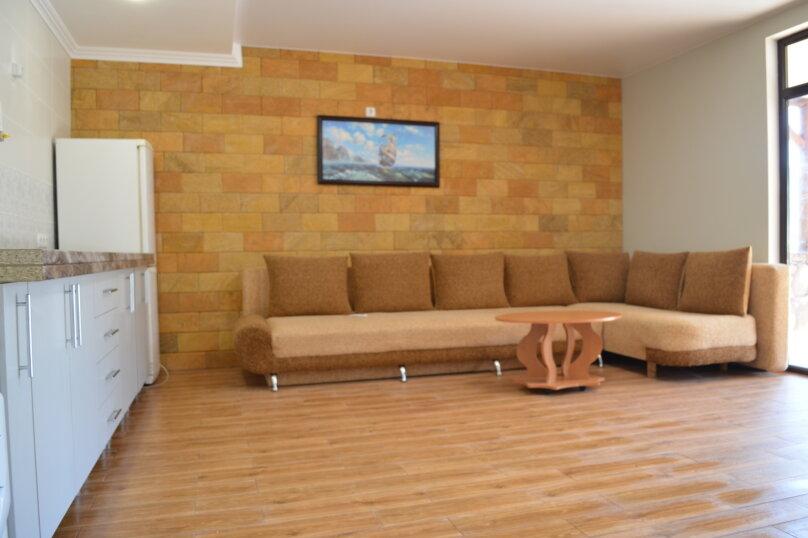 Дом, 186 кв.м. на 9 человек, 4 спальни, Молодёжная , 12А, село Веселое - Фотография 26