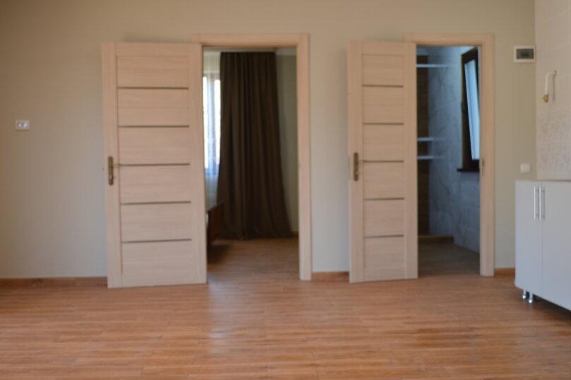 Дом, 186 кв.м. на 9 человек, 4 спальни, Молодёжная , 12А, село Веселое - Фотография 29