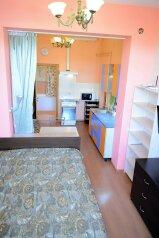 1-комн. квартира, 30 кв.м. на 4 человека, Бамбуковая улица, 42А, Новый Сочи, Сочи - Фотография 1
