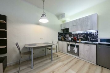 1-комн. квартира, 39 кв.м. на 3 человека, улица Степана Разина, 2, Екатеринбург - Фотография 1