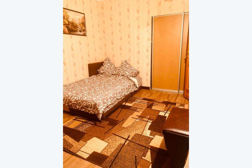 3-комн. квартира, 50 кв.м. на 6 человек, улица Ленина, 13, Штормовое - Фотография 5