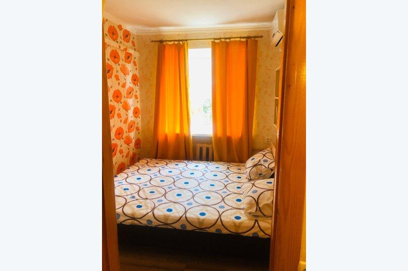 3-комн. квартира, 50 кв.м. на 6 человек, улица Ленина, 13, Штормовое - Фотография 9