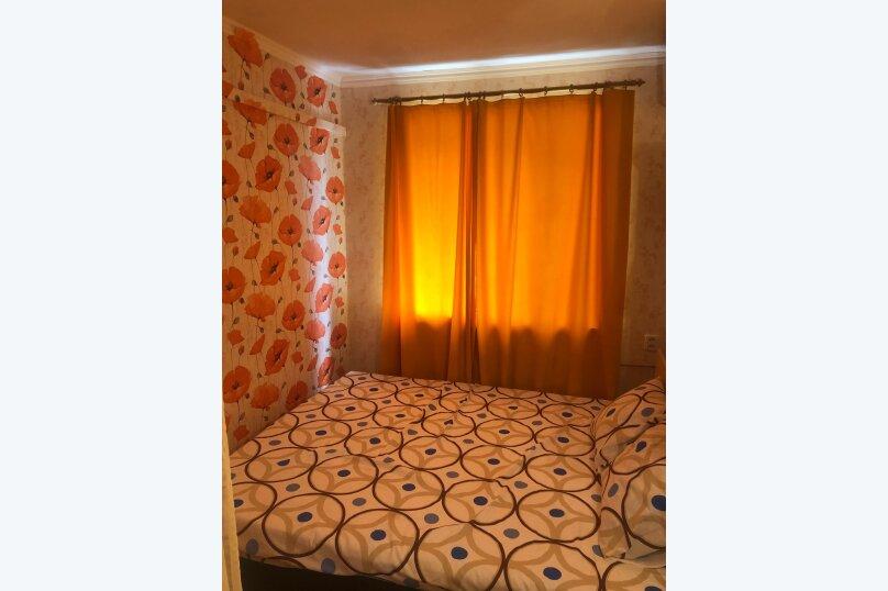 3-комн. квартира, 50 кв.м. на 6 человек, улица Ленина, 13, Штормовое - Фотография 11