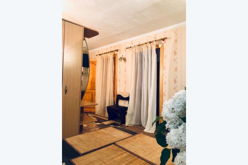 3-комн. квартира, 50 кв.м. на 6 человек, улица Ленина, 13, Штормовое - Фотография 14