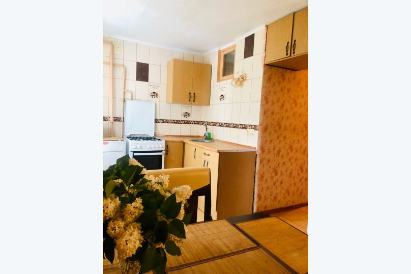 3-комн. квартира, 50 кв.м. на 6 человек, улица Ленина, 13, Штормовое - Фотография 16