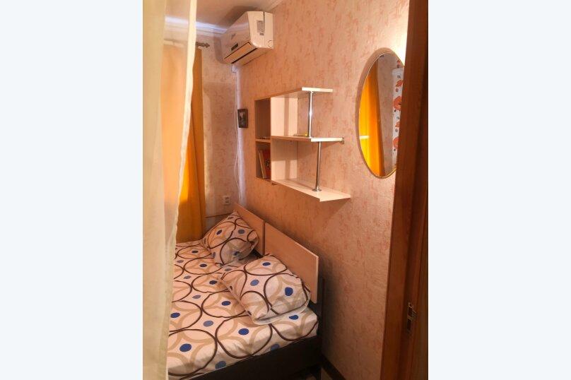 3-комн. квартира, 50 кв.м. на 6 человек, улица Ленина, 13, Штормовое - Фотография 17