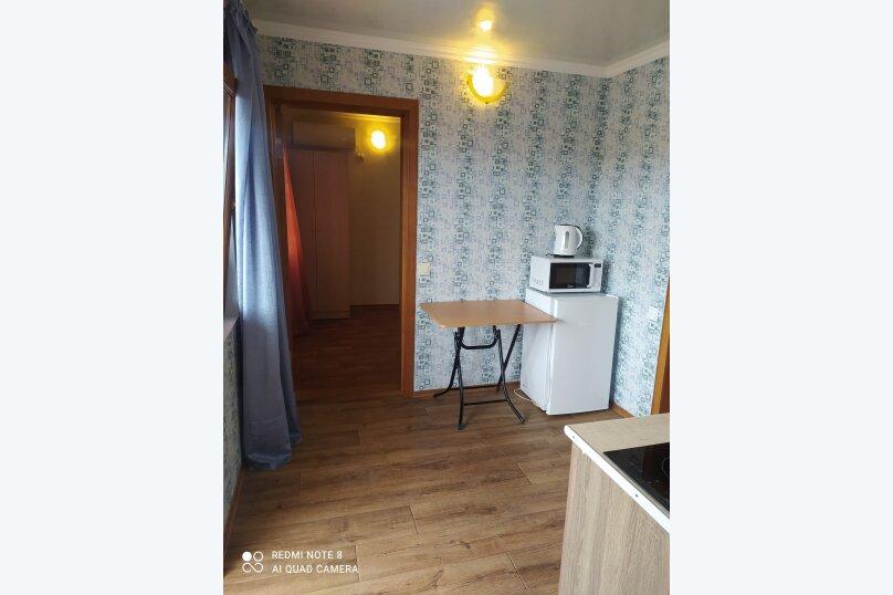 Отдельная комната, улица коммунистическая, 10, Штормовое - Фотография 12