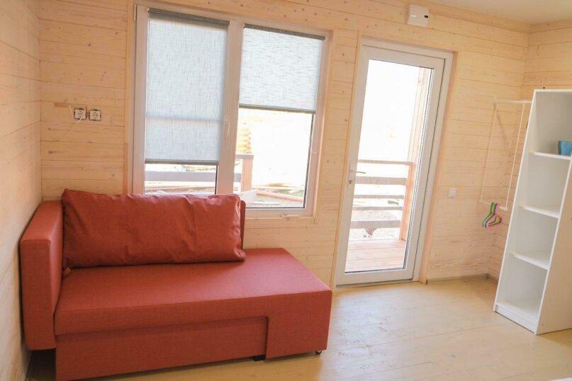 """Гостевой дом """"На'Море"""", Вишнёвый переулок, 8 на 5 комнат - Фотография 30"""