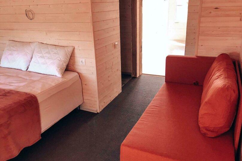 """Гостевой дом """"На'Море"""", Вишнёвый переулок, 8 на 5 комнат - Фотография 45"""