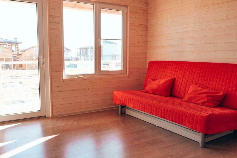 """Гостевой дом """"На'Море"""", Вишнёвый переулок, 8 на 5 комнат - Фотография 49"""