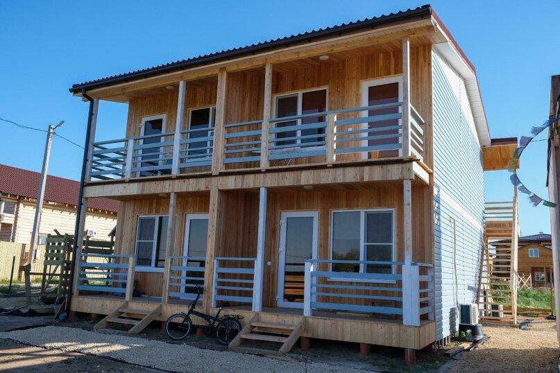 """Гостевой дом """"На'Море"""", Вишнёвый переулок, 8 на 5 комнат - Фотография 1"""