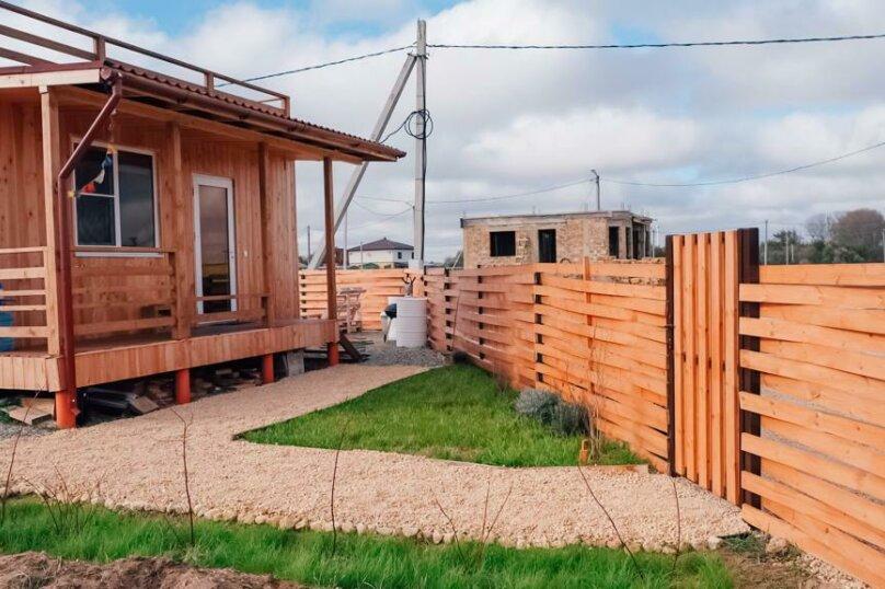 """Гостевой дом """"На'Море"""", Вишнёвый переулок, 8 на 5 комнат - Фотография 3"""
