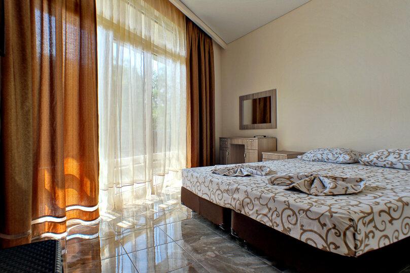 2-х комнатный стандарт, Ленина, 59А, Дивноморское - Фотография 4