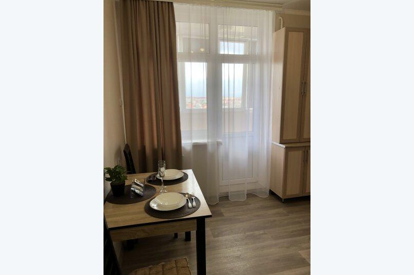 1-комн. квартира, 36 кв.м. на 2 человека, улица Рогожникова, 9, Ставрополь - Фотография 2
