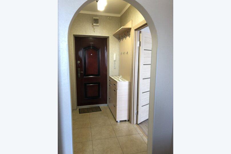 1-комн. квартира, 36 кв.м. на 2 человека, улица Рогожникова, 9, Ставрополь - Фотография 4