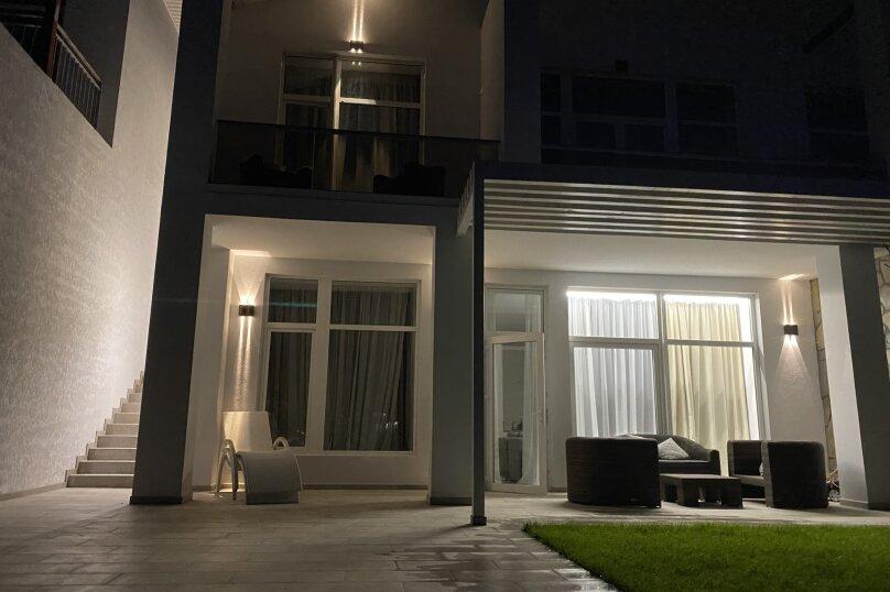Дом, 120 кв.м. на 6 человек, 3 спальни, Ялтинская улица, 22А, Гурзуф - Фотография 24