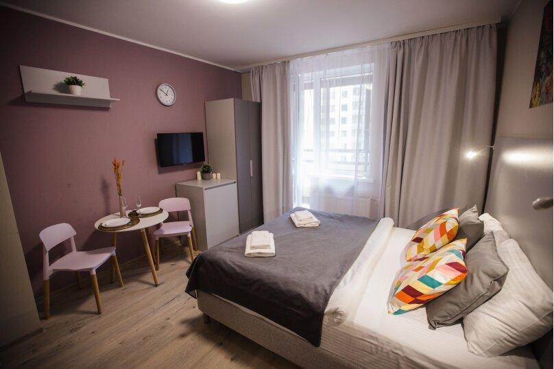 Отдельная комната, Политехническая улица, 6, Санкт-Петербург - Фотография 1