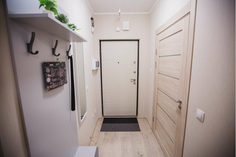 Отдельная комната, Политехническая улица, 6, Санкт-Петербург - Фотография 4