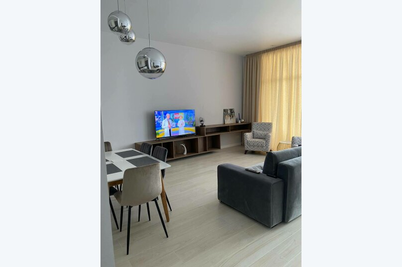 Дом, 120 кв.м. на 6 человек, 3 спальни, Ялтинская улица, 22А, Гурзуф - Фотография 25