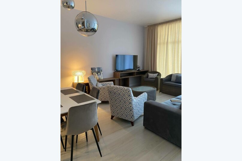 Дом, 120 кв.м. на 6 человек, 3 спальни, Ялтинская улица, 22А, Гурзуф - Фотография 26