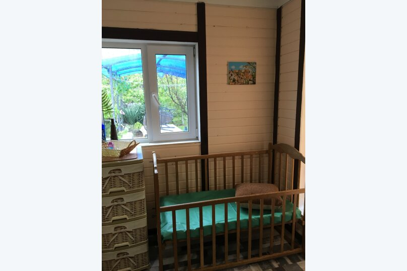 """Коттедж, 35 кв.м. на 4 человека, 1 спальня, СТ """"Атлантика-3"""", уч. 29, Севастополь - Фотография 19"""