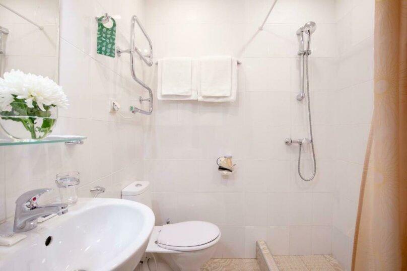 Стандартная комната с широкой кроватью , Большая Конюшенная улица, 25, Санкт-Петербург - Фотография 10