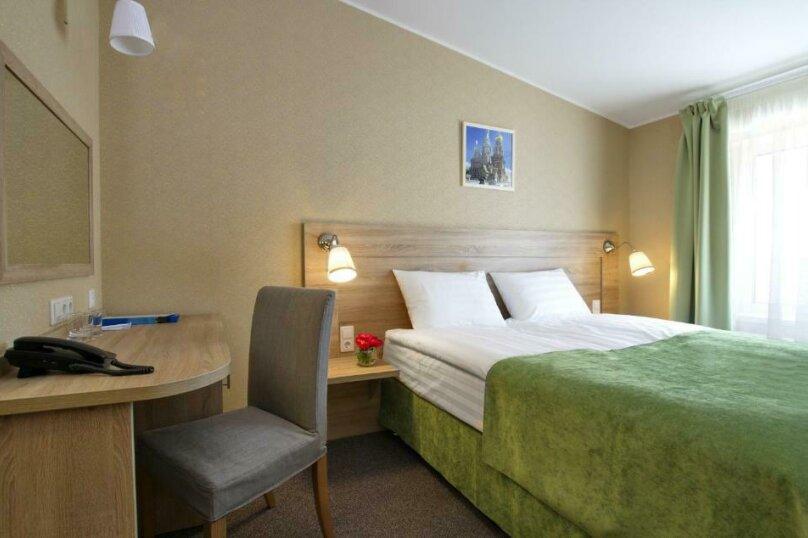 Стандартная комната с широкой кроватью, Большая Конюшенная улица, 10, Санкт-Петербург - Фотография 7
