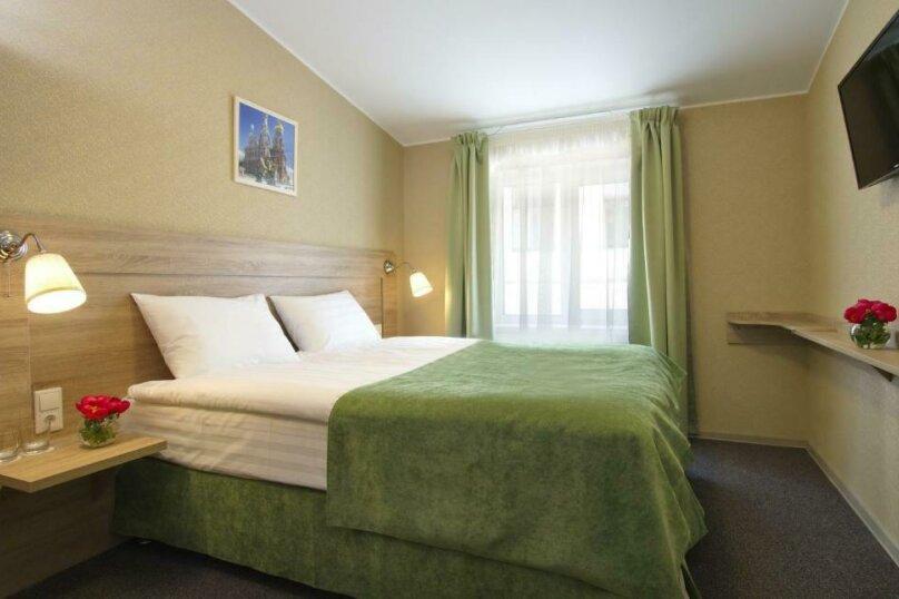 Стандартная комната с широкой кроватью, Большая Конюшенная улица, 10, Санкт-Петербург - Фотография 10