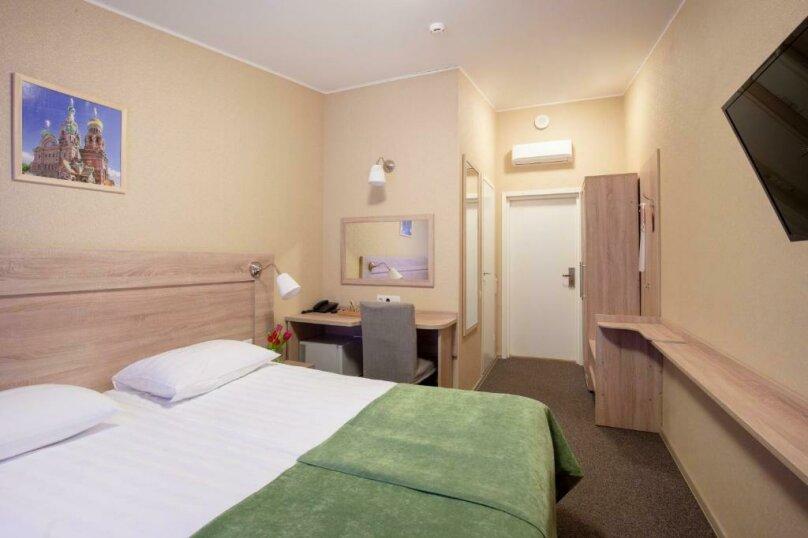 Стандартная комната с широкой кроватью, Большая Конюшенная улица, 10, Санкт-Петербург - Фотография 16
