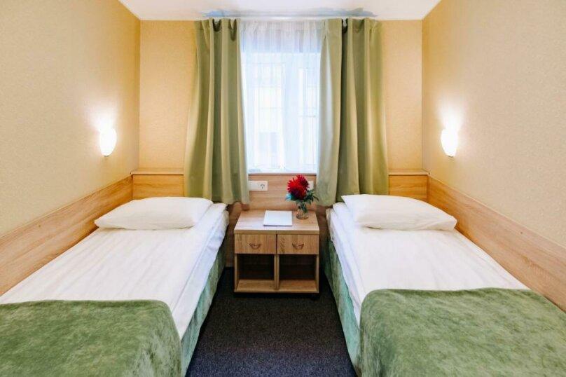 Стандартная комната с двумя кроватями, Большая Конюшенная улица, 10, Санкт-Петербург - Фотография 7