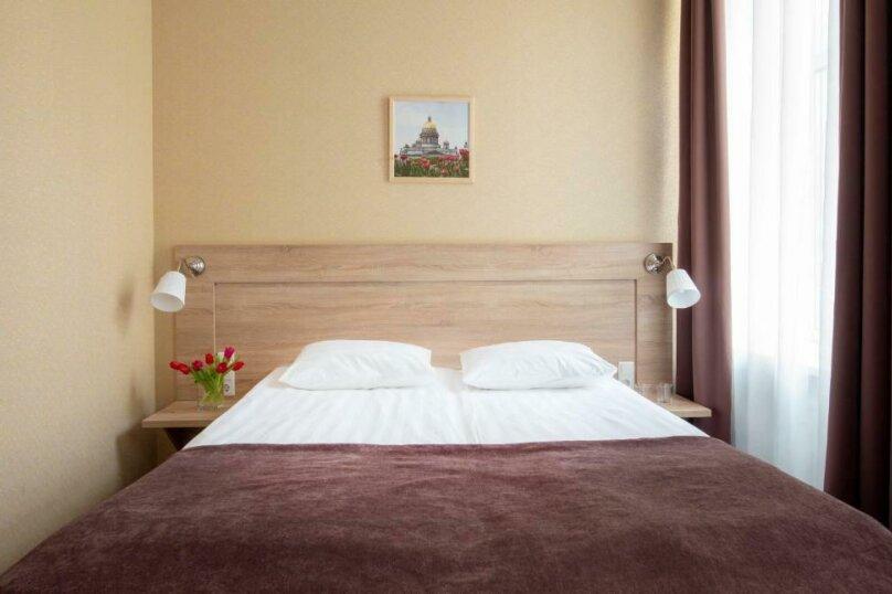 Улучшенная комната, Большая Конюшенная улица, 10, Санкт-Петербург - Фотография 8