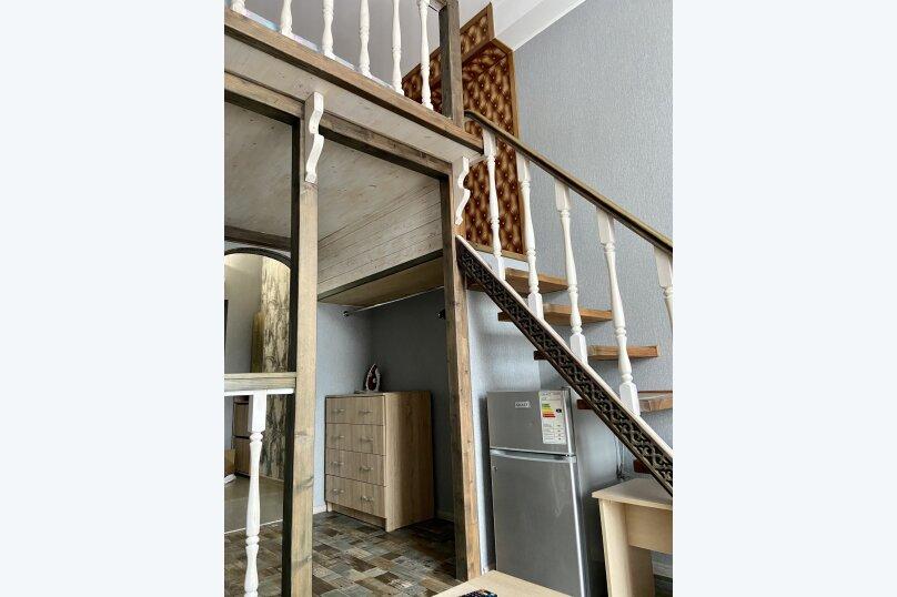 1-комн. квартира, 32 кв.м. на 4 человека, улица Пляж Омега, 8, Севастополь - Фотография 2