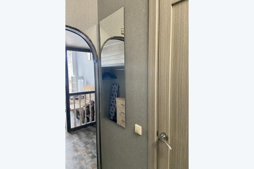 1-комн. квартира, 32 кв.м. на 4 человека, улица Пляж Омега, 8, Севастополь - Фотография 8