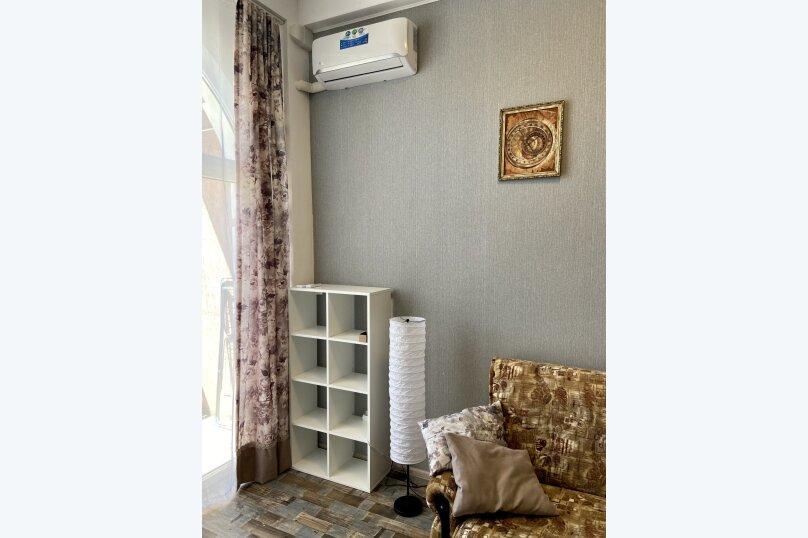 1-комн. квартира, 32 кв.м. на 4 человека, улица Пляж Омега, 8, Севастополь - Фотография 10