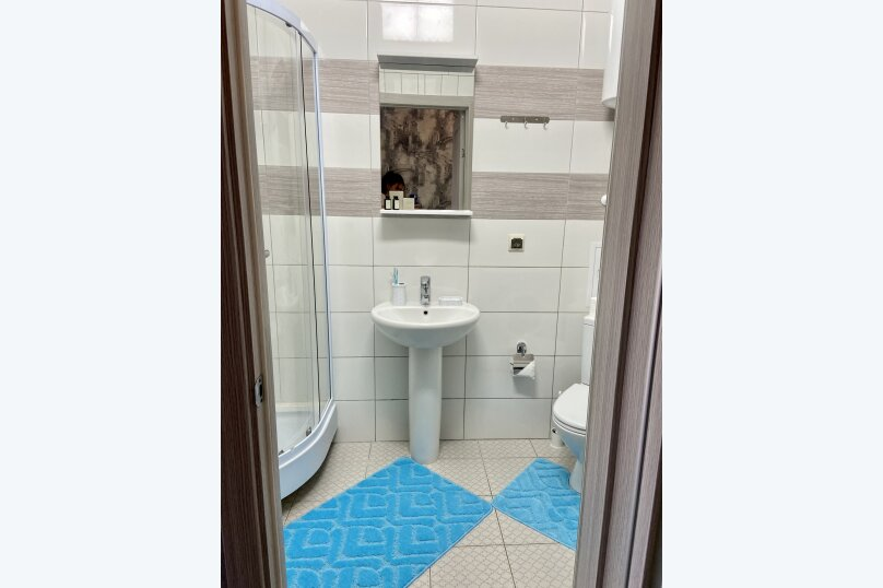 1-комн. квартира, 32 кв.м. на 4 человека, улица Пляж Омега, 8, Севастополь - Фотография 25