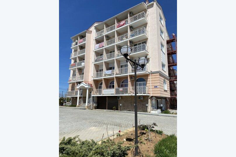 1-комн. квартира, 32 кв.м. на 4 человека, улица Пляж Омега, 8, Севастополь - Фотография 27
