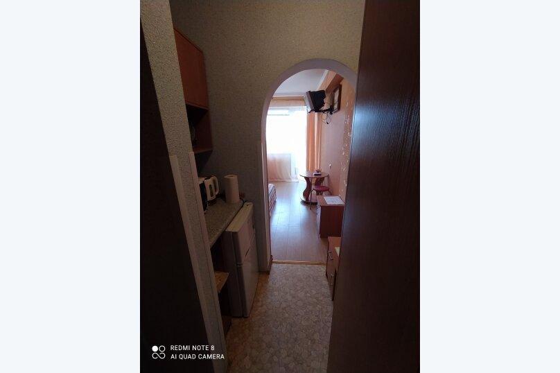 4хместный номер, Южногородская улица, 36к16, посёлок Любимовка, Севастополь - Фотография 6