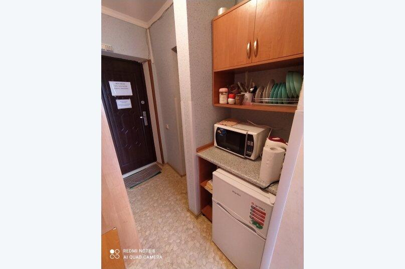 4хместный номер, Южногородская улица, 36к16, посёлок Любимовка, Севастополь - Фотография 7