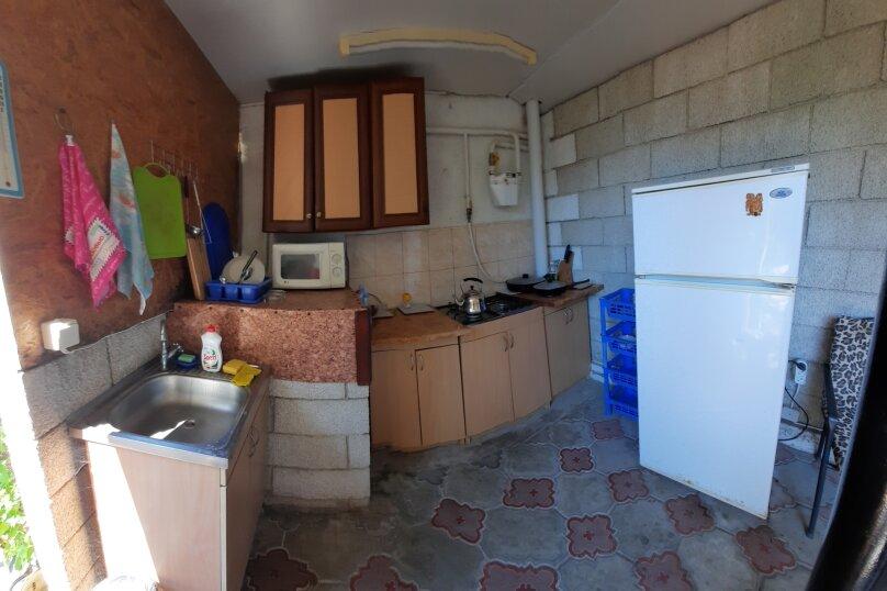 """2-х местный стандарт, СТ """"Парус"""", улица Симонок, Участок 22, Севастополь - Фотография 6"""