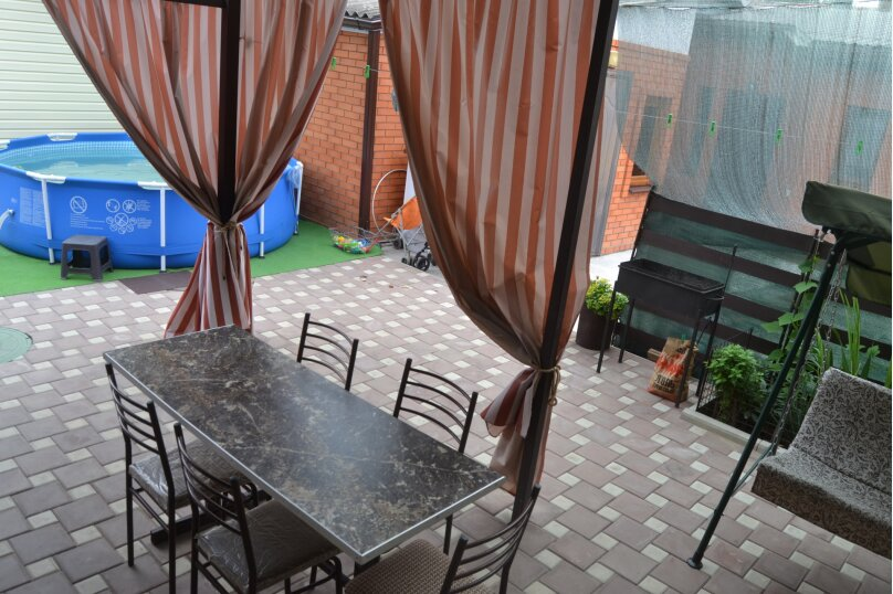 """Гостевой дом """"На Павлова 63"""", улица Павлова, 63 на 2 комнаты - Фотография 5"""