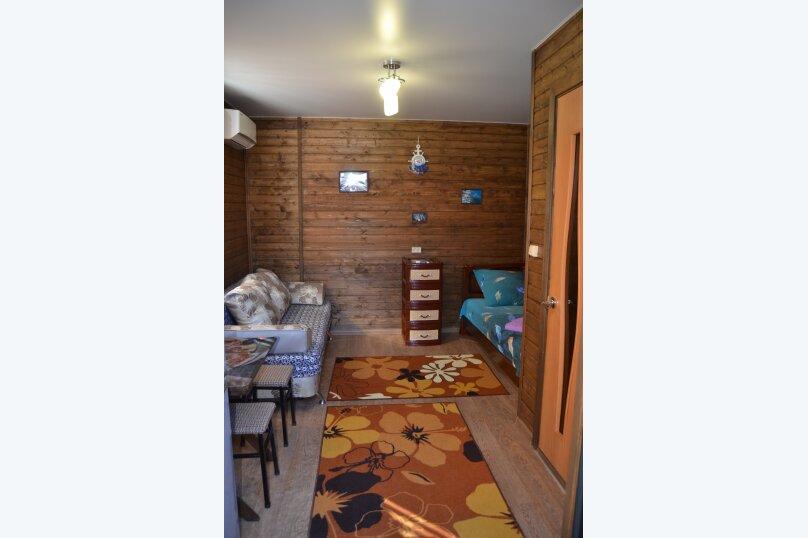 """Гостевой дом """"На Павлова 63"""", улица Павлова, 63 на 2 комнаты - Фотография 6"""