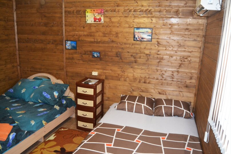 """Гостевой дом """"На Павлова 63"""", улица Павлова, 63 на 2 комнаты - Фотография 11"""