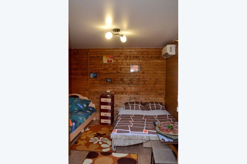 """Гостевой дом """"На Павлова 63"""", улица Павлова, 63 на 2 комнаты - Фотография 17"""