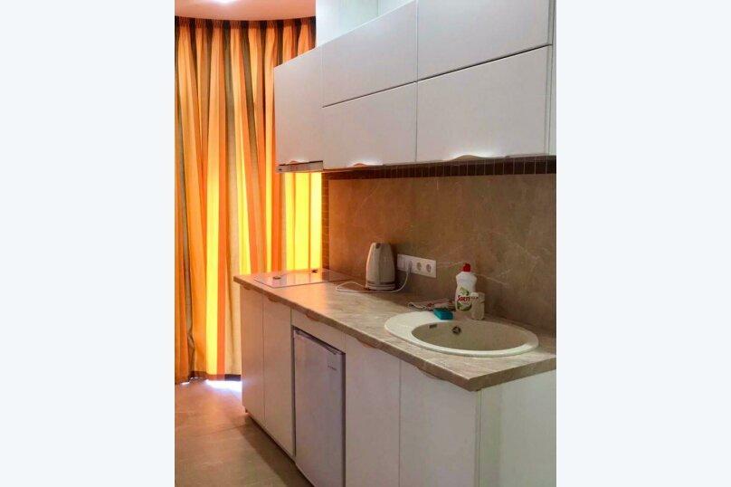 Отдельная комната, Алупкинское шоссе, 58Дк1, Гаспра - Фотография 6