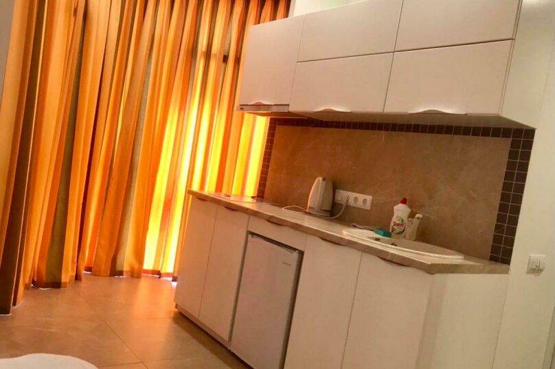 Отдельная комната, Алупкинское шоссе, 58Дк1, Гаспра - Фотография 7