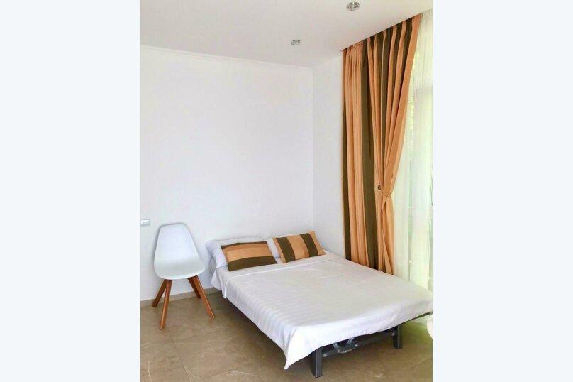 Отдельная комната, Алупкинское шоссе, 58Дк1, Гаспра - Фотография 8