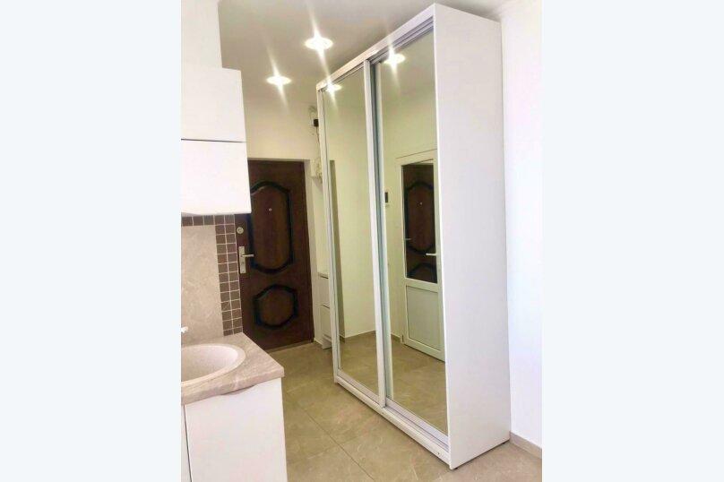 Отдельная комната, Алупкинское шоссе, 58Дк1, Гаспра - Фотография 9