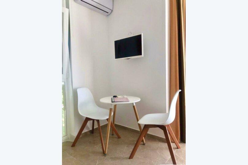 Отдельная комната, Алупкинское шоссе, 58Дк1, Гаспра - Фотография 10