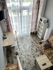 1-комн. квартира, 32 кв.м. на 4 человека, улица Пляж Омега, 8, Севастополь - Фотография 1