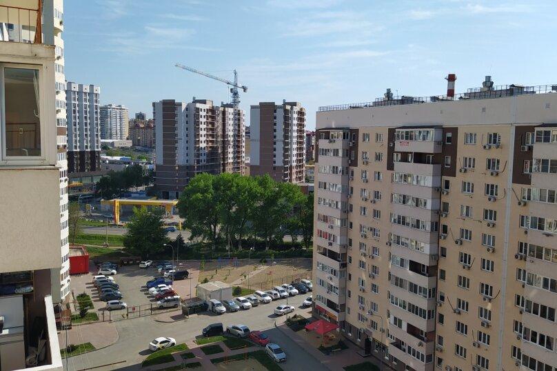 1-комн. квартира, 42 кв.м. на 4 человека, Объездная улица, 39, Анапа - Фотография 14